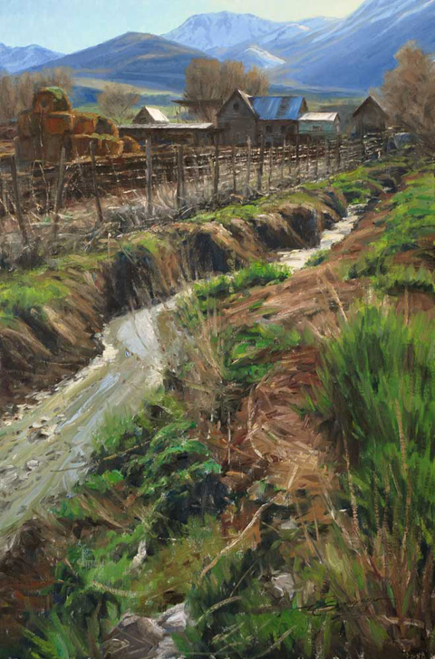 Willow Valley Spring