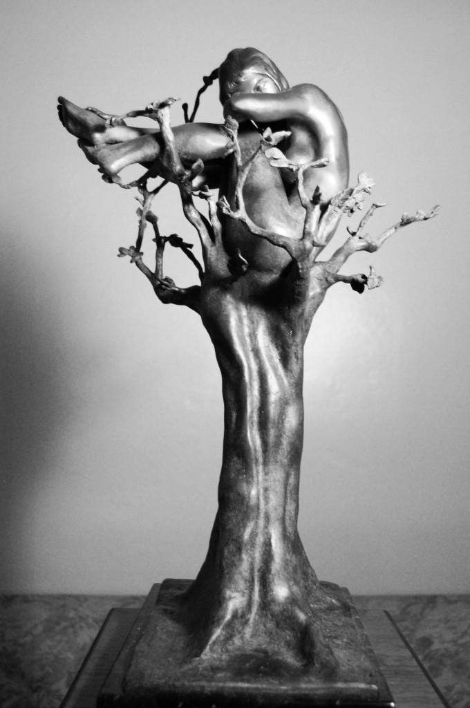 genesculpture