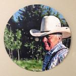 Grandpa Janae Moss 14 diameter Oil NFS