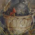 Grumpy_8.5 x 12 Watercolor_ websize_Maren Scott_$450.00