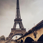 La Tour Eiffel_ 20 x 30 photography on canvas_websized_ $299 Scott Weaver