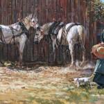 Noon Break_ 24 x 36 oil Barbara Summers Edwards $4,500.jpg