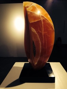 Roimata (Healing) Honeycomb  Calcite (large cells) Nevaloni Pulotu $3,200