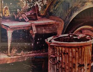 Rust Bucket Mallory Jones 11x14 photography $90.00