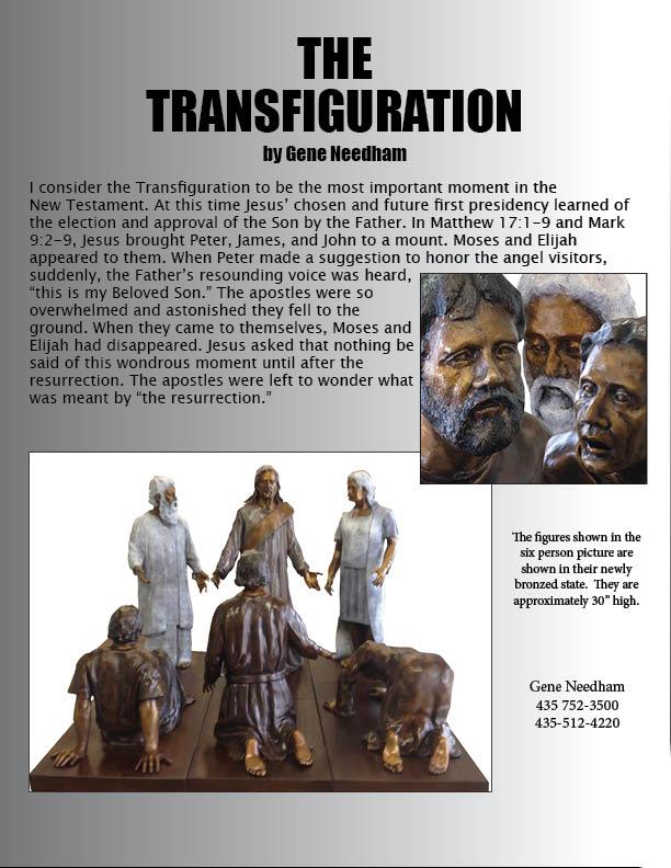 Tranfiguration by Gene Needham copy