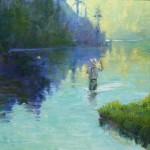 Broken Silence_oil on canvas_16 x 20_$1,750