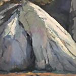 Monterey Cave 20 x 16 oil $800