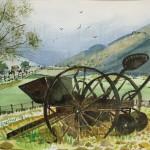 Potato Planter by Elizabeth Snow $150