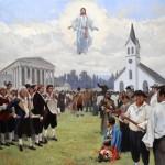 American Covenant by Albin Veselka $17,000