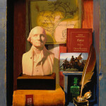 Benediction Remembrance And Honor by D. Teare $17,000