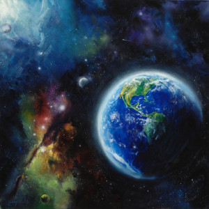 Divine Perspective by Jeremy Winborg  13,800