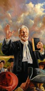 The Great Awakening by  Jeremy Winborg  13,800