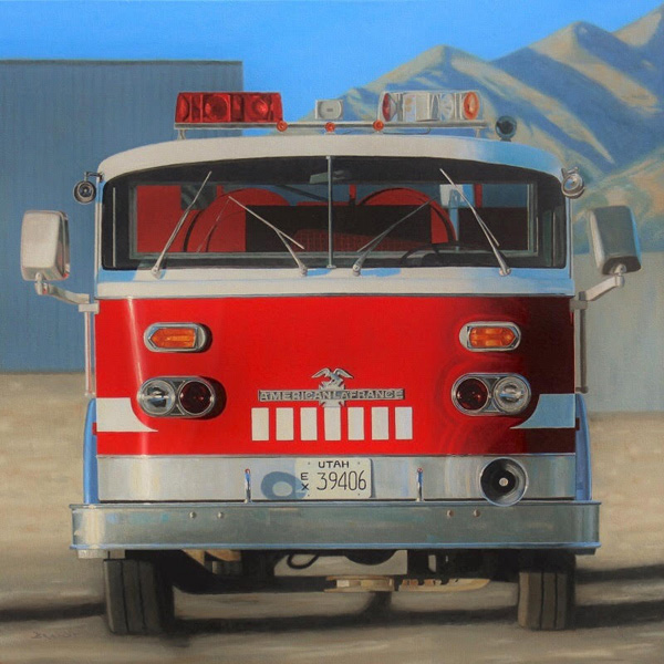 Brandt Berntson American LaFrance 37 x 37 oil $4,000 dpi 600  - Copy