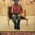 Egyptus, Founder of Egypt, Descendant of Ham