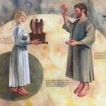 The Bride of Israel and the Ark of the Covenant