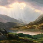 Adam Abrams_ Mountain of Memory_ oil 24x36_$8,200 web