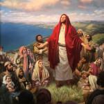 Justin Kunz_On Earth as it is in Heaven_oil_60 x 42_$36,000